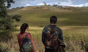 The Last of Us TV-Serie: Pedro Pascal und weitere Bilder vom Set