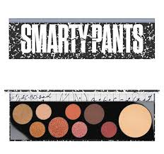 smarty pants palette