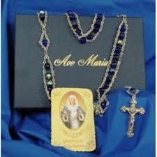 d sian rosary sap