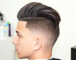Top Different Types Of Fade Haircuts For Men