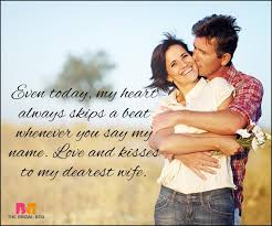 Wife Love Quotes Extraordinary 48 Love Quotes For Wife That Will Surely Leave Her Smiling
