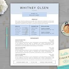 Stand Out Resume Templates Fascinating How To Make A Resume Stand Out Fresh 48 Best Resume Templates Images