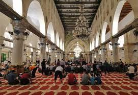ملف:المسجد الأقصى من الداخل.jpg - ويكيبيديا