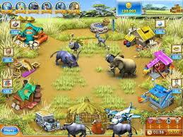 Small Picture All about Farm Frenzy 3 Madagascar Download the trial version