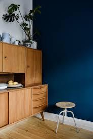 Lass Uns Blau Machen Trendwatch Blau Als Wandfarbe New Room