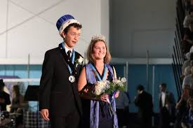 Ella Knee and Alex Lasky named Homecoming Queen and King ...