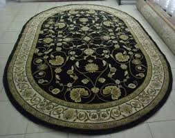 persian design oval rugs