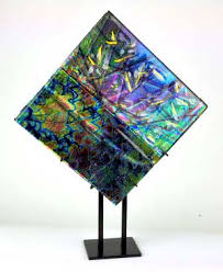 Art Glass Display Stands Display Stands for Glass Sundance Art Glass Center 76
