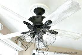 farmhouse style ceiling fans 8 budget fan makeovers idea box by to keep you decorating easter