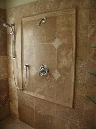 Travertine Bathroom Bathroom Travertine Tile Designs Travertine Shower Houseprn Nice