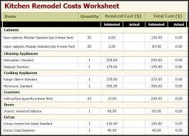 Kitchen Remodeling Cost Estimator Exterior Luxury Design Ideas Stunning Kitchen Remodeling Cost Estimator Exterior