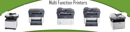 Small Picture Multifunction Laser Printer suppliers in Hyderabad Kyocera