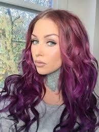 Best Lilac Ombre Diy Hair Dye