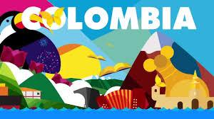 La Respuesta es Colombia! - YouTube