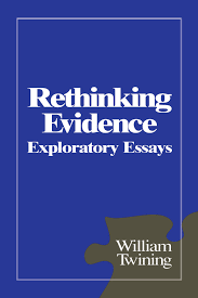 rethinking evidence exploratory essays william  thumbnail of book · buy rethinking evidence exploratory essays