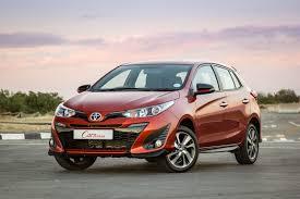 Toyota Yaris 1.5 Sport (2018) Review - Cars.co.za
