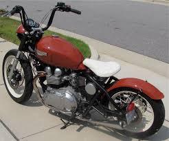 custom hinckley showcase bobber 1 2 bonnevilleamerica com
