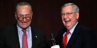 mitch mcconnell s call to cut care social security and caid also perfectly laid out why it won t happen anytime soon