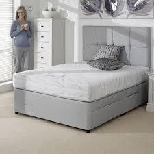 Slumberland Bedroom Furniture Dreamworld By Slumberland Galaxy Memory Comfort Divan Set Disc