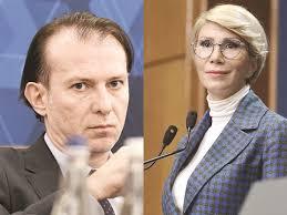 Ce spune premierul Cîţu şi ce răspunde ministrul muncii, Raluca Turcan? Fantasma milionului de români care