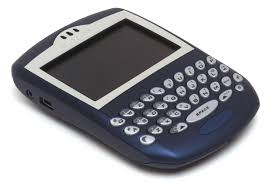 Research In Motion Blackberry 7290 ...