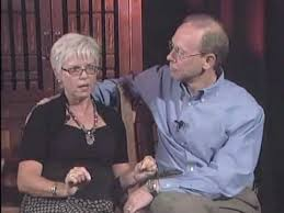 Part 2 - Greg and Priscilla Hunt - Interview on New Mexico TV - YouTube
