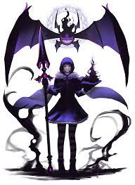 Dark Knight Fanart : Maplestory