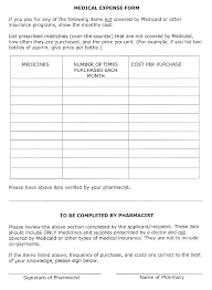 Appendix C Forms And Notices