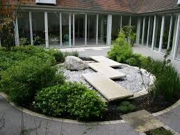 Small Picture The 25 best Modern japanese garden ideas on Pinterest Japanese