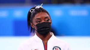 Simone biles shines bright as she shows off bronze metal in her triumphant return to the olympics. Tokyo Olympics Simone Biles To Compete In Balance Beam Final After Pulling Out Of Events Over Mental Health Concerns World News Sky News