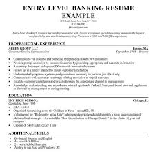 Objective Examples Resume Objective Entry Level Resume. Download