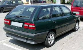 Vendido Lancia Dedra 2.0 i.e. Cat. - coches usados en venta
