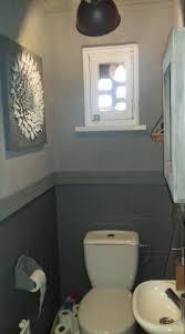 Tegels Ontvetten En 2x Verven Met Betonverf Van Action Toilet In