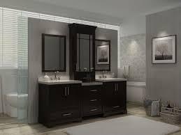 Craftsman Medicine Cabinet Bathroom Vanity Hutch