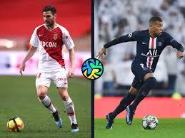 Match Preview: AS Monaco vs Paris Saint-Germain - Ronaldo.com