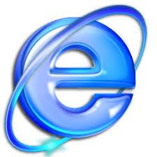 Resultado de imagen para internet explorer primer logo Windows 95