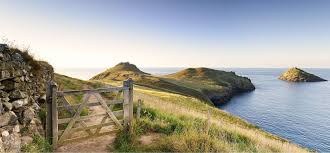 Fife Coastal Path Distance Chart South West Coast Path Walking Holiday Celtic Trails