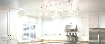 ceiling track lighting. Ceiling Track Lighting For Kitchen Square  Light Ideas .