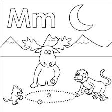 Alphabet Coloring Worksheets Pdf Preschool Alphabet G Pages K Sheets