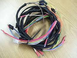jensen vm9214 wiring harness diagram on popscreen farmall 560 diesel wiring harness kit 12 harnesses included