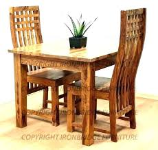 small table with two chairs small table and 2 chairs small dining tables for 2 small