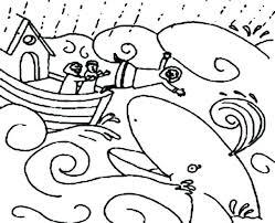 Jonah Bible Coloring Pages To Print Out Jokingartcom Jonah Bible