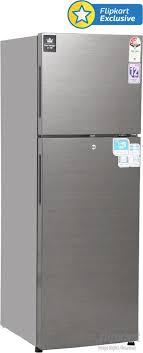 haier refrigerator price list. haier hrf-2903bs-h 270 l double door refrigerator (brushline silver) price list e