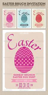 Easter Invitation Template 31 Psd Eps Format Download Free