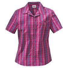 <b>Рубашка Jack Wolfskin Hot</b> Chili женская - купить в интернет ...