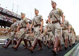 Texas A M Corps Of Cadets Texas A M Cadets Are Speaking Out About Corps Controversy