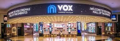 Cinema in jeddah, saudi arabia. Vox Cinemas Open Doors In Jeddah Programming News Rapid Tv News