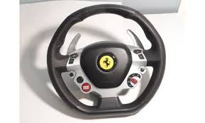 Thrustmaster tx racing wheel ferrari 458 italia ed. Thrustmaster Tx Racing Wheel Ferrari 458 Italia Edition Review Beracer Com