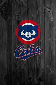 chicago cubs background for iphone