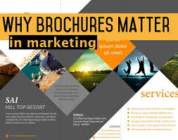 6 Reasons Why Brochures Matter In Marketing - Textuar Blog